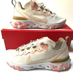 Nike React Element new with box